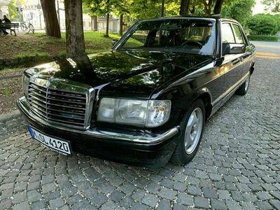 gebraucht Mercedes 260 SEW26