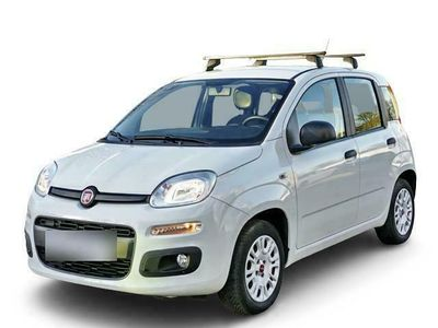 gebraucht Fiat Panda Easy 1.2 8V KLIMAANLAGE PDC RADIO CD MP3