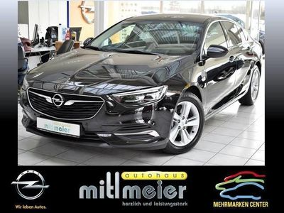used Opel Insignia B 2.0 CDTI LED LICHT NAVI SHZ PDC