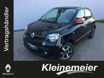gebraucht Renault Twingo SCe 70*Deluxe-Paket*Klima*Alu*Sitzheizung
