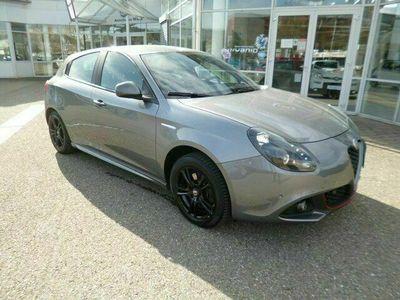 gebraucht Alfa Romeo Giulietta Super
