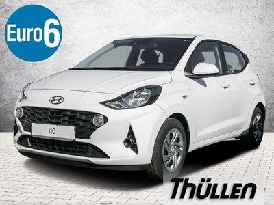 gebraucht Hyundai i10 Select 1.0 Benzin Klima