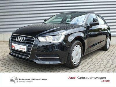 gebraucht Audi A3 Sportback Attraction 1.6 TDI Fahrschulwagen