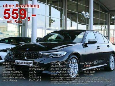 gebraucht BMW M340 i xDrive Limousine M-Sportbremse. Laserlicht