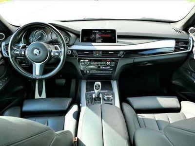 gebraucht BMW X5 M M50d Sport-Aut.