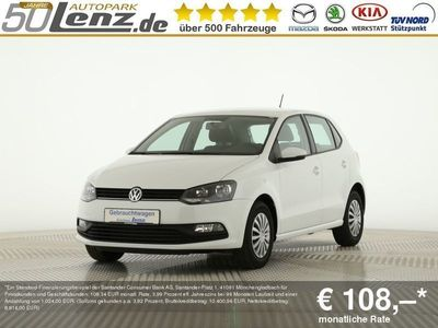 gebraucht VW Polo Trendline KLIMA