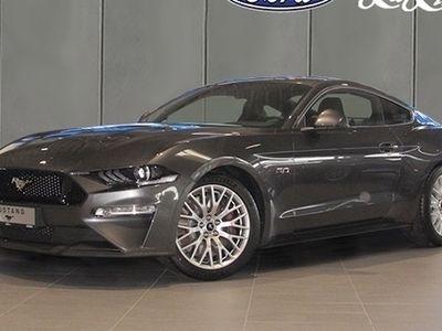 käytetty Ford Mustang GT 5.0 V8 Fastback
