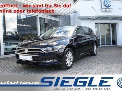 gebraucht VW Passat Variant 2.0 TDI Comfortline*DSG*Navi*ACC