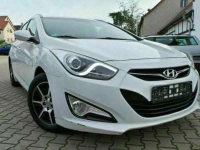 gebraucht Hyundai i40 cw FIFA World Cup Edition,1.6 16V,