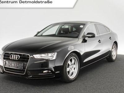 gebraucht Audi A5 Sportback 2.0 TDI Business Navi PDCplus Licht-/Regensensor 6-Gang