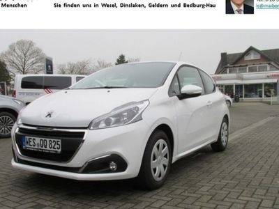 used Peugeot 208 PureTech 82 Active # KLIMA # 36 Mon.Gar.