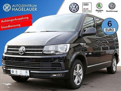 gebraucht VW Multivan T62.0 TDI DSG Comfortline Navi PDC v/h