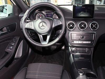 gebraucht Mercedes A180 A-KlasseScore LED Licht Urban Automatik Sitzheizun