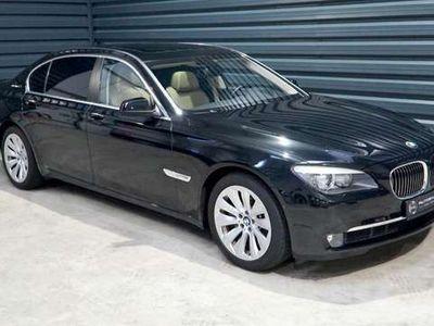 gebraucht BMW ActiveHybrid 7 L V8 - aus erster Hand - nur 40.400 km