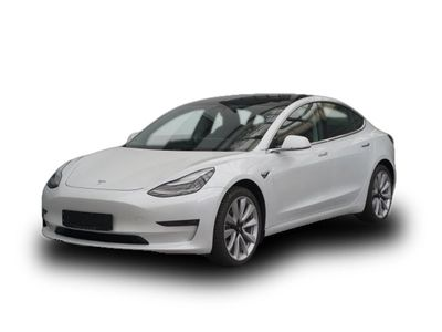 gebraucht Tesla Model 3 Long Range AWD AHK/trailer hitch*19-Zoll