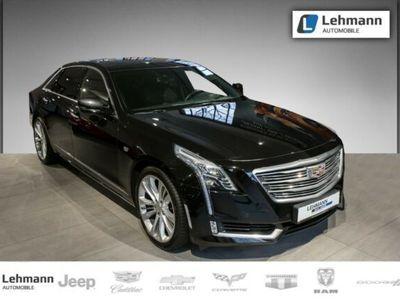 gebraucht Cadillac CT6 3.0 V6 Twin Turbo Platinum Night Vision
