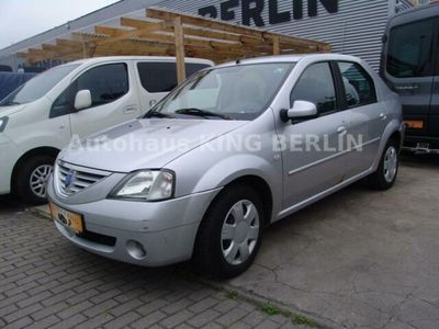 gebraucht Dacia Logan Prestige-Klima/Benzin