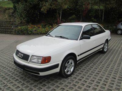 gebraucht Audi 100 TDI guter Zustand