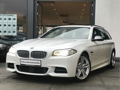 used BMW M550 M d xDrive Touring