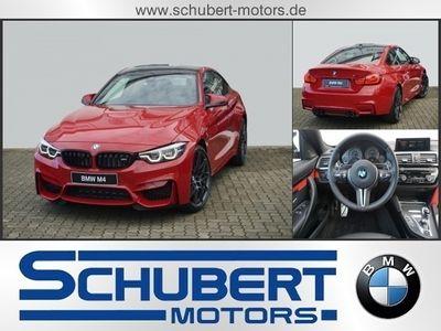 "gebraucht BMW M4 Coupé M Heritage Competition 20"""