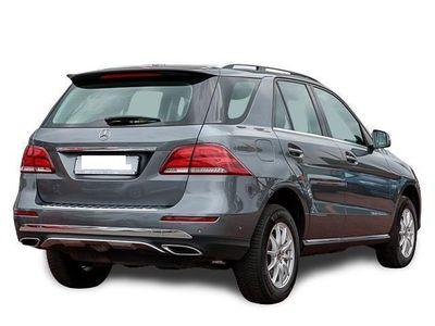 gebraucht Mercedes GLE350 3.0 Diesel