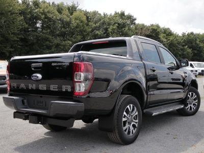 gebraucht Ford Ranger Doppelkabine Wildtrak AHK,Standheiz.,RFK