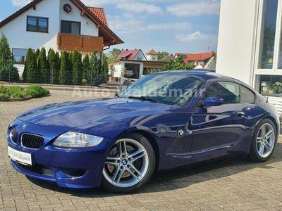 gebraucht BMW Z4 M Z4 MCoupe Sitzheizung M Driver?s Package