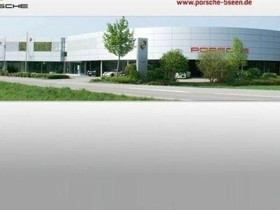 gebraucht Porsche 911 Carrera Cabriolet 991 I PDK, Sommerfahrzeug