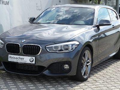 gebraucht BMW 120 i 3trg.