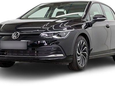 gebraucht VW Golf VIII Golf1.5 TSI Style IQ.Light DCC Navi Pano