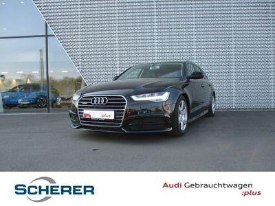 gebraucht Audi A6 Avant 2.0 TFSI quattro S-tronic, LED, Navi