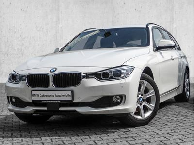 second-hand BMW 320 d xDrive Touring Xenon ACC + Stop&Go Shz PDC