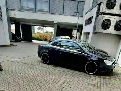 gebraucht VW Eos VwUSA Fahrzeug ( 2 Hand ) als Cabrio/Roadster in Wolfsburg