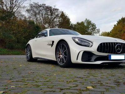gebraucht Mercedes AMG GT R Coupe - LP 212.000€ - TOP ZUSTAND