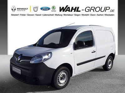 gebraucht Renault Kangoo Rapid Basis