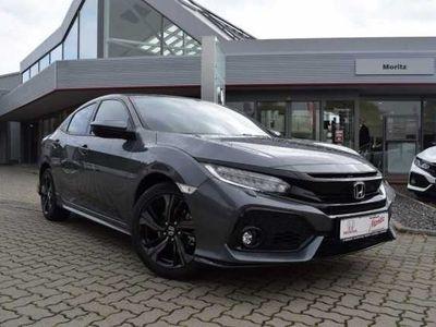 gebraucht Honda Civic 1.5 Sport *MIT NAVI & LED & MEHR*