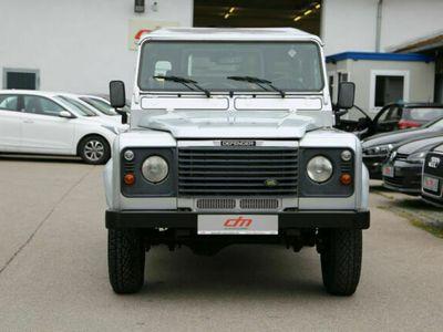 gebraucht Land Rover Defender 90 Station Wagon S Limited*6 SITZE*SHZ*