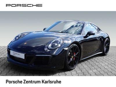 gebraucht Porsche 911 Carrera 4 GTS 991 3.0 BOSE PDLS+ PDK 20-Zoll