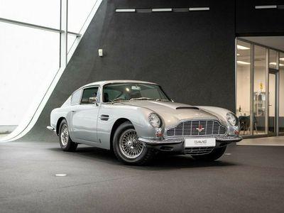 gebraucht Aston Martin DB6 James Bond Man lebt nur einmal als Sportwagen/Coupé in Hamburg