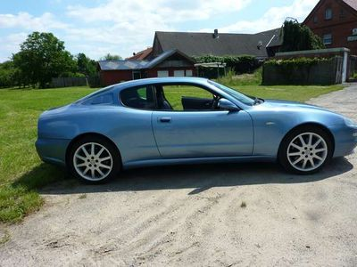 gebraucht Maserati Coupé 3200
