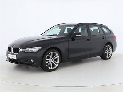gebraucht BMW 318 i Touring+Navi+PDC+SHZ+Freisprech+Komfortzug.