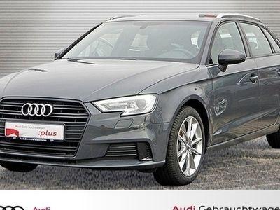 gebraucht Audi A3 Sportback 1.0 TFSI S tronic sport