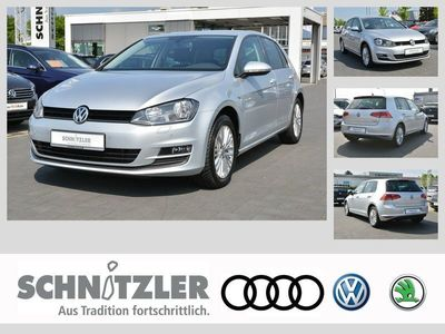 used VW Golf VII CUP