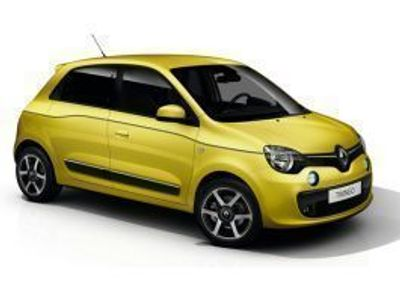 gebraucht Renault Twingo Limited 5-trg. SCE 75 S&S 5-Gang