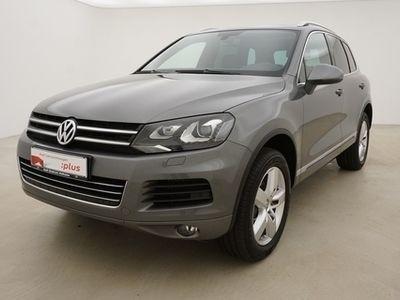 gebraucht VW Touareg 3.0 TDI 4M DSG 180kW*AHK*Pano*Leder*Navi S