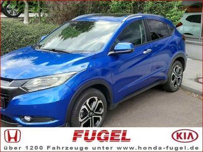 gebraucht Honda HR-V 1.5 Executive RFK|LED|Pano