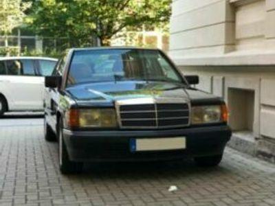 gebraucht Mercedes 190 2.6 Sportline