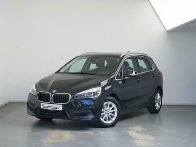 gebraucht BMW 218 Active Tourer i Van Shz LED