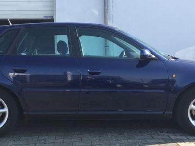 gebraucht Audi A3 1.6 Ambition 1Hand Tüv Neu Ahk