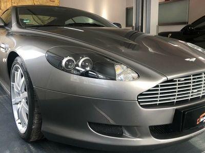 gebraucht Aston Martin DB9 5.9 Touchtronic